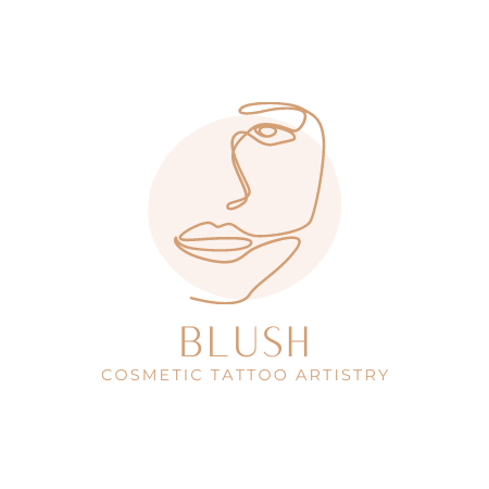 Blush Cosmetic Tattoo Artistry